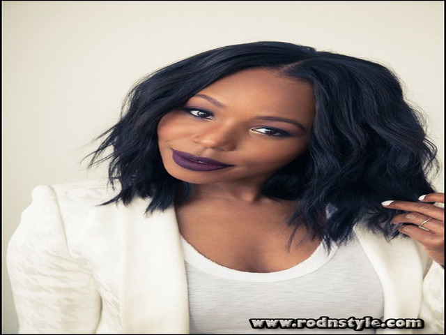 8 Inch Weave Hairstyles 6 Haircuts Images