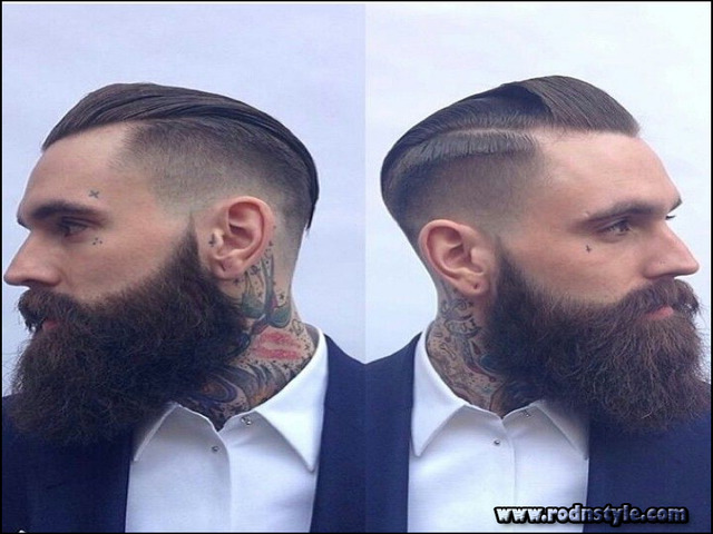 Image for 10 Gallery Of Barber Shop Haircut Styles