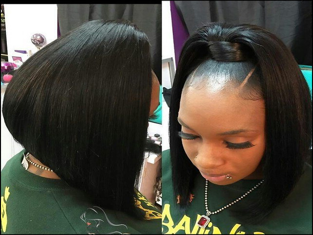 Black Hair Weave Ponytail Hairstyles 12 Haircuts Images