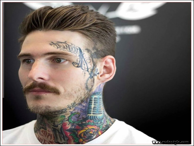 Cheap Haircuts For Men 8
