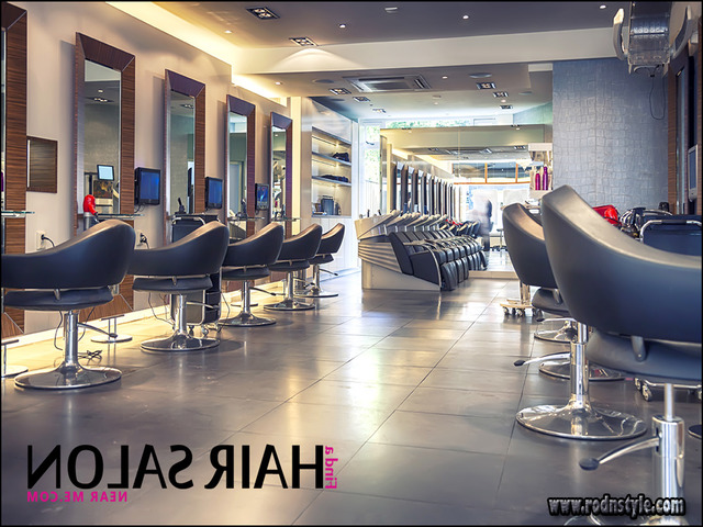 Image for 8 Gallery Of Haircut Salon Near Me