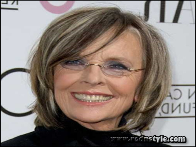 Image for 12 Gallery Of Haircuts For 60 Year Old Woman