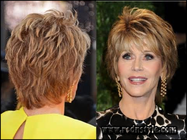 Image for New 9 Pictures Of  Unbelievable Womens Hairstyles Over 50 Success Stories