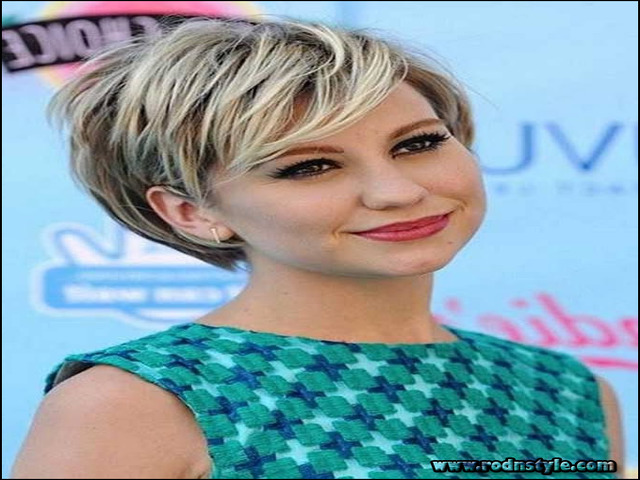 Image for This 11 Gallery Of Women's Short Haircut Styles Can Increase Your Productivity