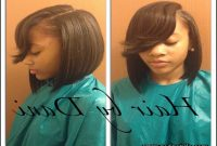 Bob Hairstyle Sew In 13