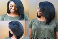 Bob Hairstyle Sew In 9