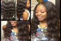 Brazilian Sew In Hairstyles 13