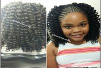 Crochet Hairstyles For Kids 2