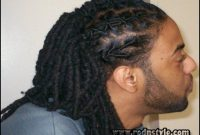 Different Hairstyles For Dreads 2