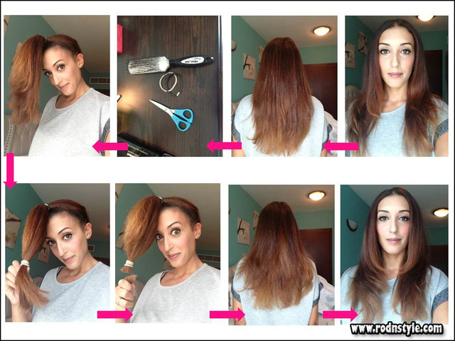 Do it yourself haircut 2 haircuts images do it yourself haircut 2 solutioingenieria Images