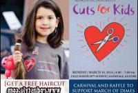 Donate Hair Free Haircut 9