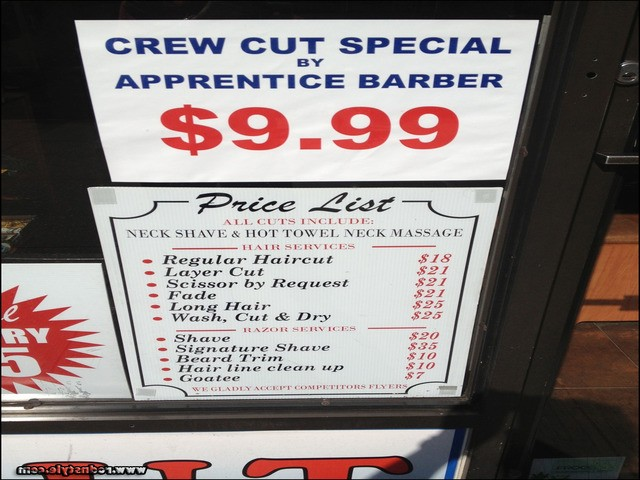 Haircut Prices At Great Clips 1