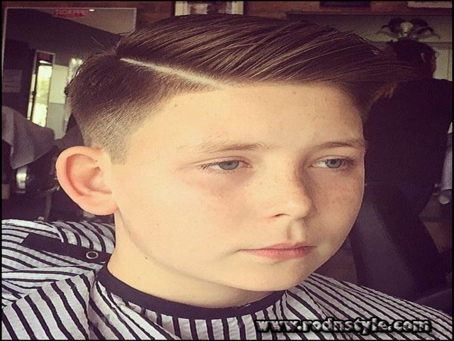 Haircuts For 10 Year Old Boys 13