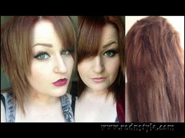 Haircuts For Damaged Hair 1