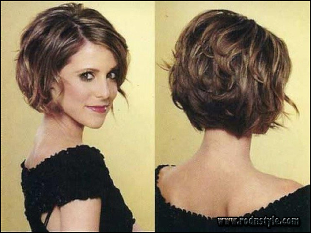 Haircuts For Thick Coarse Hair 2