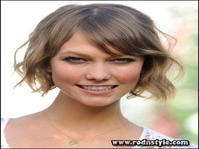 Haircuts For Thin Curly Hair 12