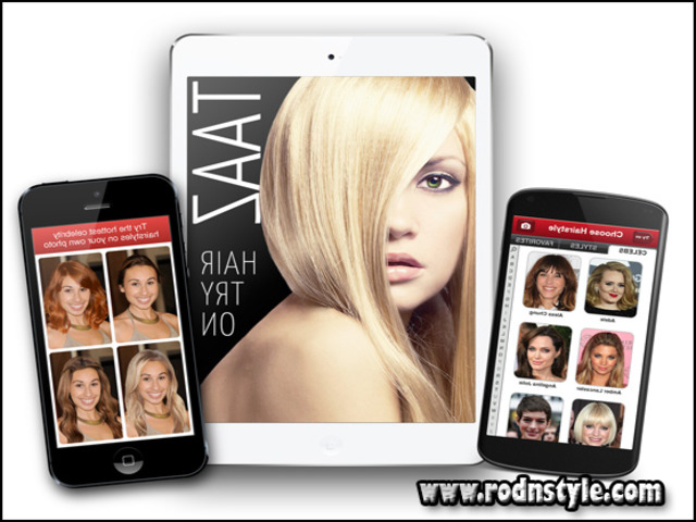Image for Find Out Now, What Should You Do For Fast Hairstyle Apps For Iphone?