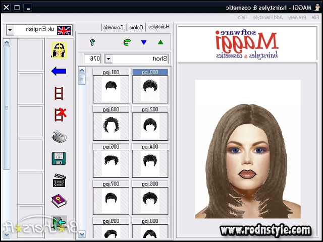 Hairstyle Games For Free 13