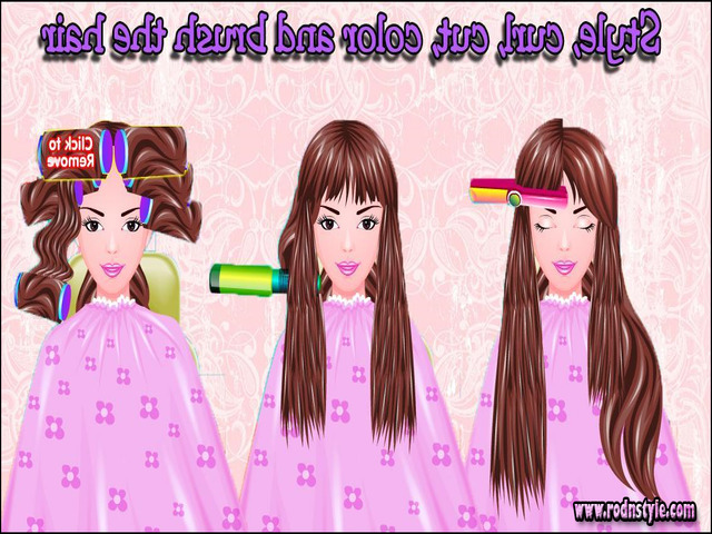 Hairstyle Games For Free 4