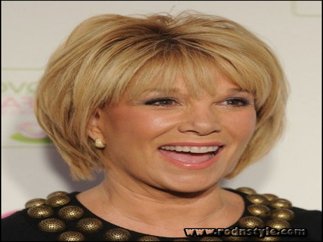 Hairstyles 50 Year Old Woman 8 | Haircuts Images