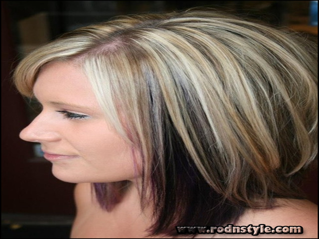 Hairstyles And Colors For Medium Length Hair 0 | Haircuts Images