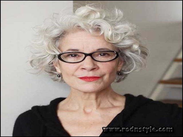 Hairstyles For 70 Year Olds 13
