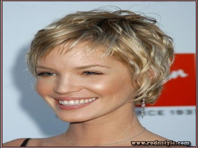Hairstyles For Thin Fine Hair Over 50 3