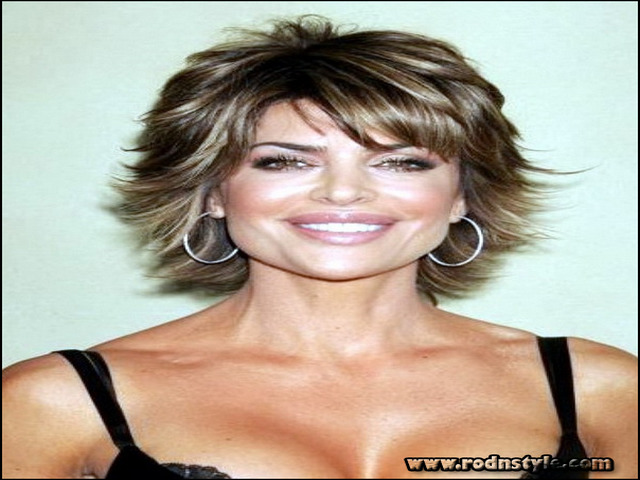 Hairstyles For Thin Hair Over 40 0