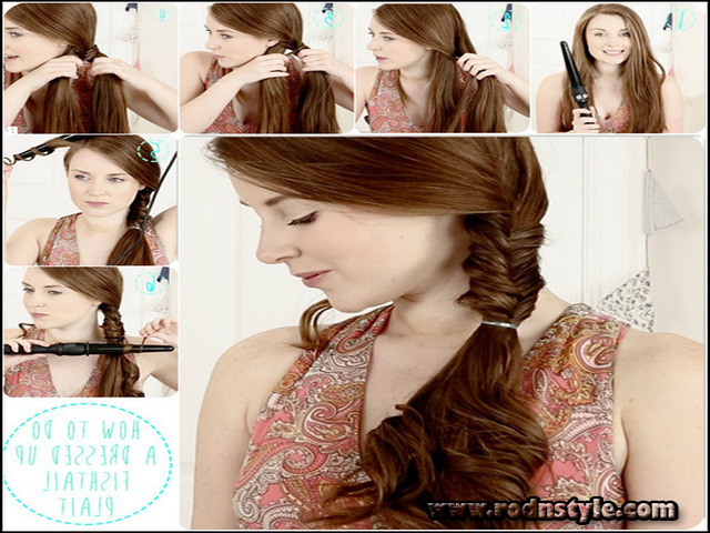 Image for Top 8 Images Of Indian Hairstyles For Thin Hair