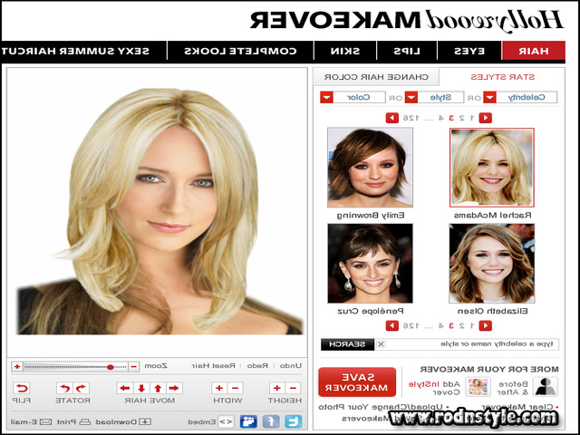 """Image for Why the Biggest """"Myths"""" About Instyle Hairstyle Try On May Actually Be Right"""