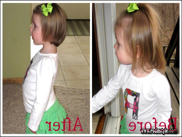 Image for The Worst Advice We've Ever Heard About Little Girl Haircuts Fine Hair