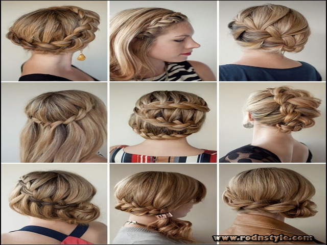 Make Your Own Hairstyle 2