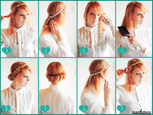 Image for The Best Kept Secrets About Make Your Own Hairstyle