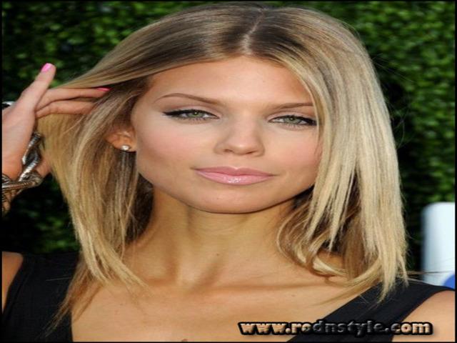 mid-length-haircuts-for-fine-hair-12 Mid Length Haircuts For Fine Hair