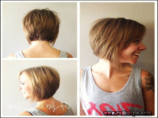 Image for 3 Reasons Your Pictures Of Short Haircuts Front And Back Is Broken (And How to Fix It)