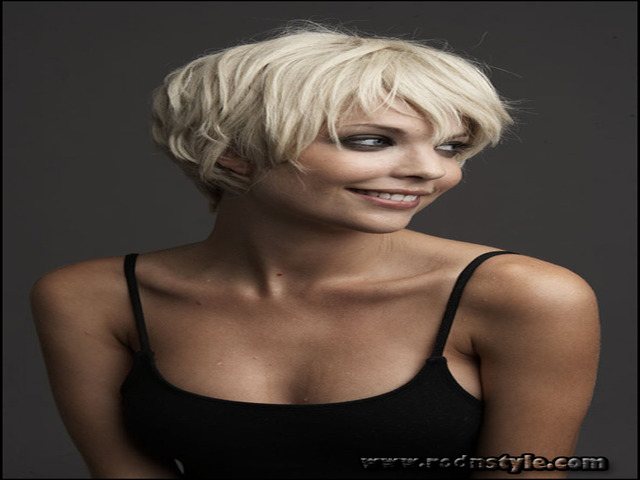 Pictures Of Womens Short Haircuts 5