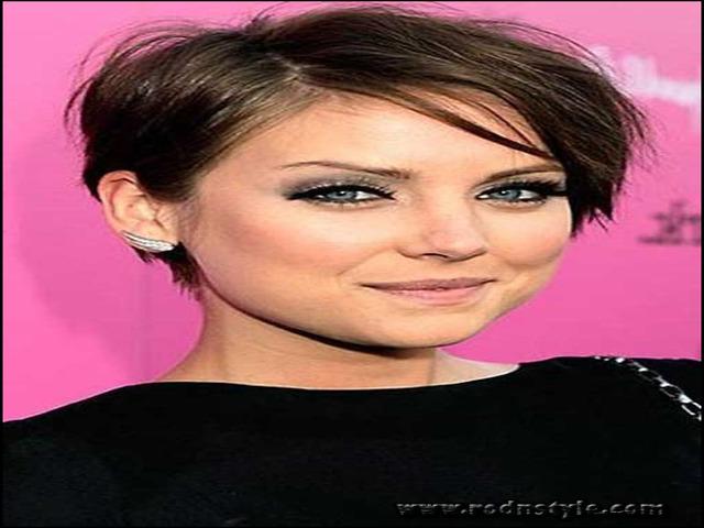 Pixie Haircut For Thin Hair 2
