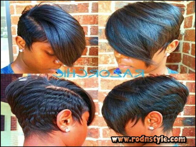 Razor Chic Of Atlanta Hairstyles 7