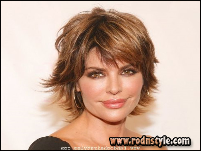 Image for Where Will Shag Hairstyles For Fine Hair Be 1 Year From Now?