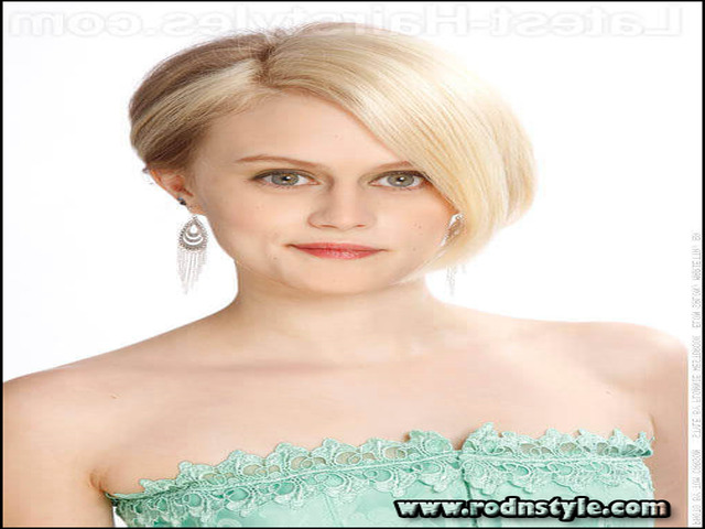 Image for Everything You've Ever Wanted to Know About Short Asymmetrical Haircuts For Fine Hair
