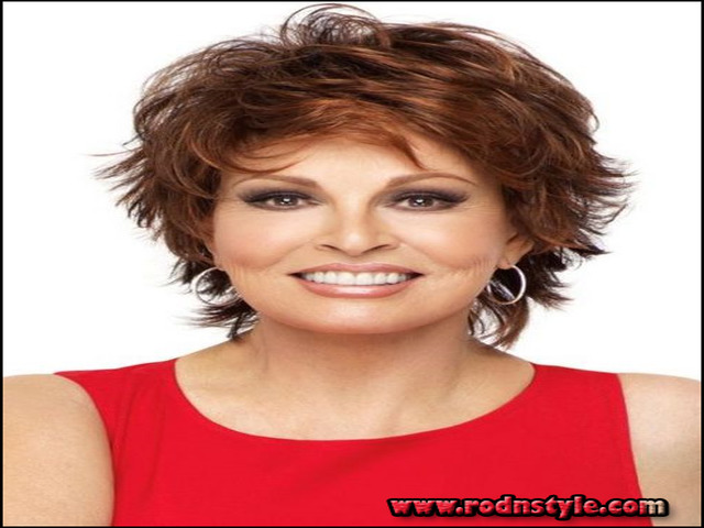 Short Hairstyles For Fine Hair Over 40 11