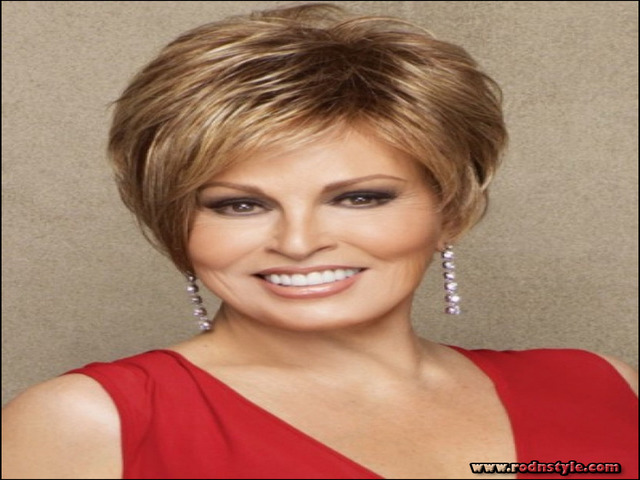 Short Hairstyles For Fine Hair Over 40 8
