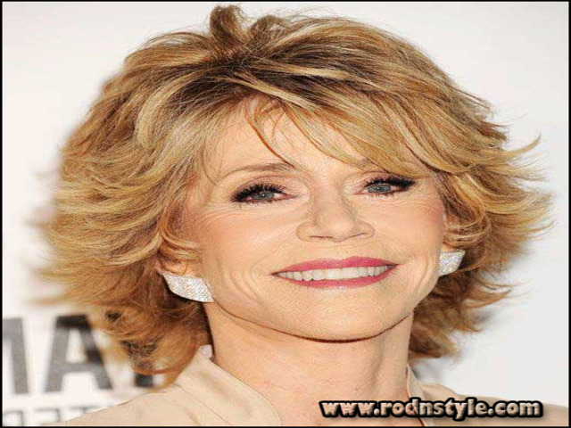 Image for 10 Tips for Making a Good Short Hairstyles For Long Faces Over 50 Even Better