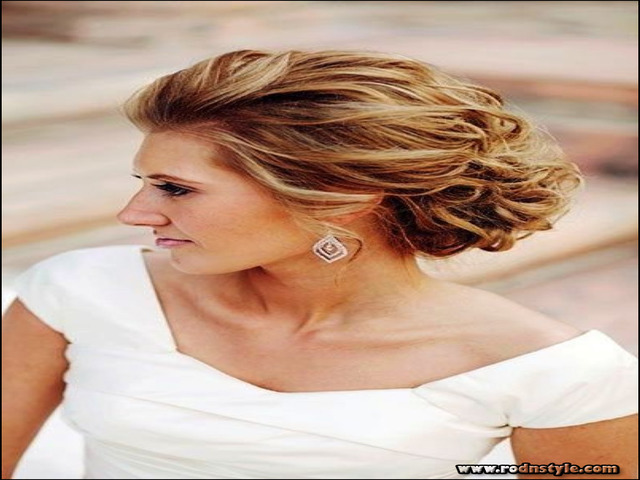 Short Hairstyles For Mother Of The Bride 10