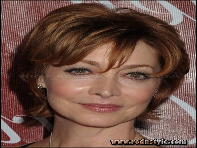 Short Hairstyles For Mother Of The Bride 11
