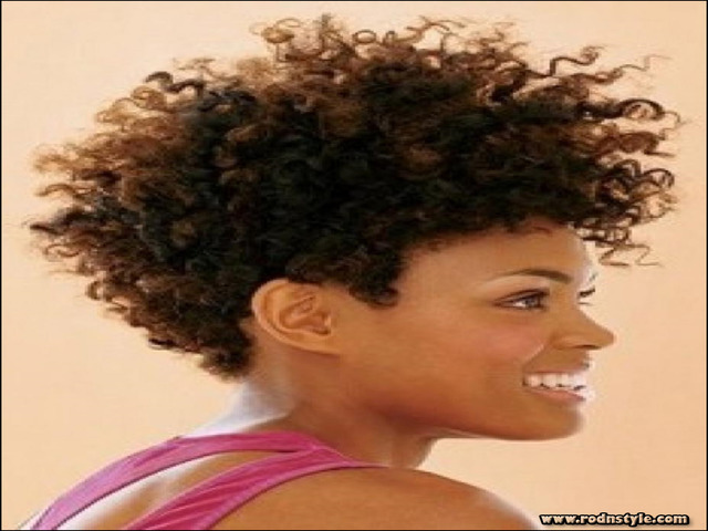 Short Sew In Weave Hairstyles Pictures 12