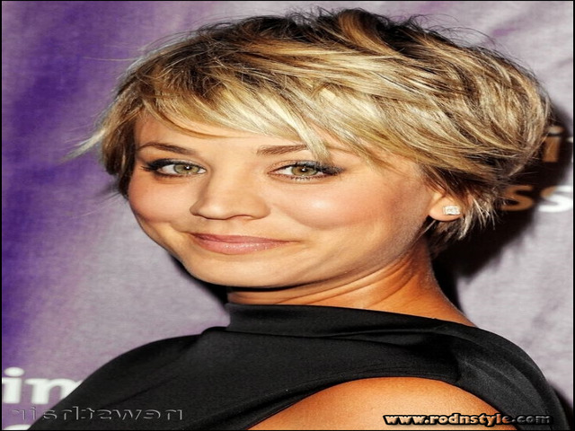 Short Shaggy Hairstyles For Fine Hair 5