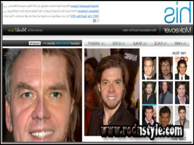 Virtual Hairstyles For Men 7