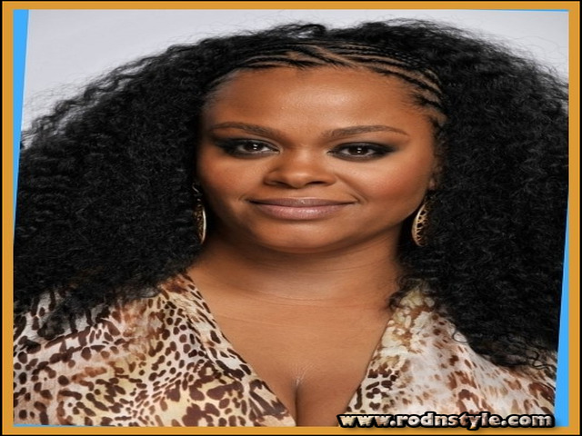 Wet And Wavy Sew In Hairstyles Pictures 11 Haircuts Images