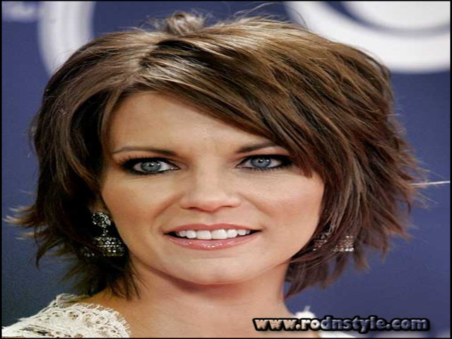 Image for The Best Kept Secrets About Womens Hairstyles Over 40